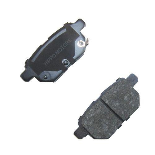 لنت ترمز عقب هیپو مناسب برای  آریو -Z300    بسته دو جفتی
