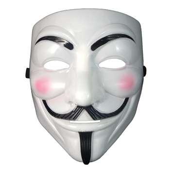 ماسک مدل V For Vendetta