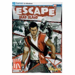 بازی Escape Dead Island مخصوص PC