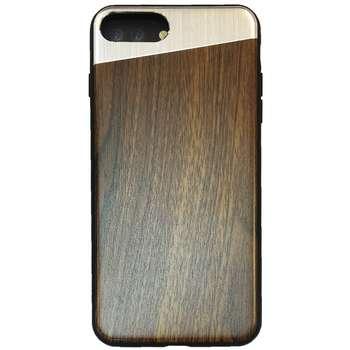 کاور توتو مدل Wood مناسب برای گوشی موبایل آیفون 8 پلاس/7 پلاس