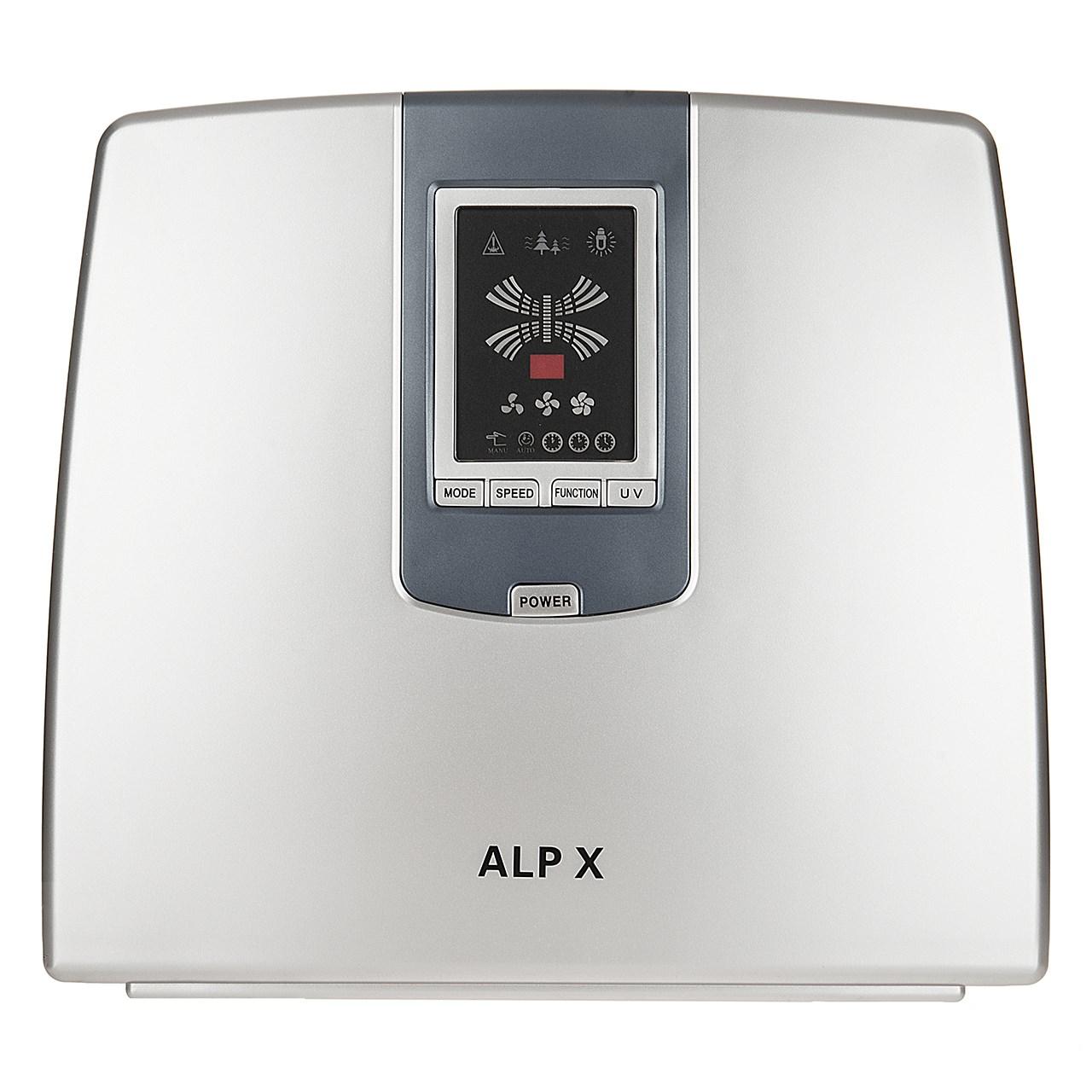 تصفیه کننده هوا آلپکس مدل ZZ-503
