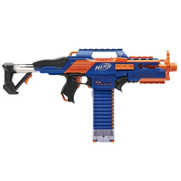 تفنگ نرف مدل N-Strike Elite Rapidstrike