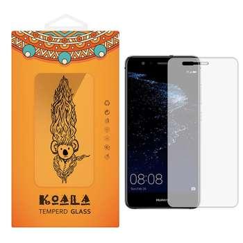 محافظ صفحه نمایش شیشه ای کوالا مدل Tempered مناسب برای گوشی موبایل هوآوی P10 Lite