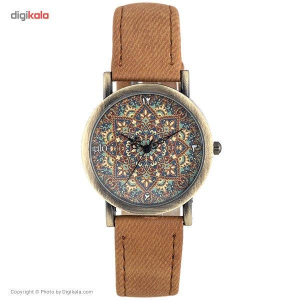 ساعت دست ساز زنانه میو مدل 696 -  - 1