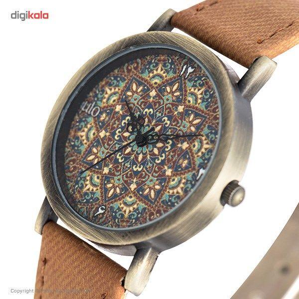ساعت دست ساز زنانه میو مدل 696 -  - 3