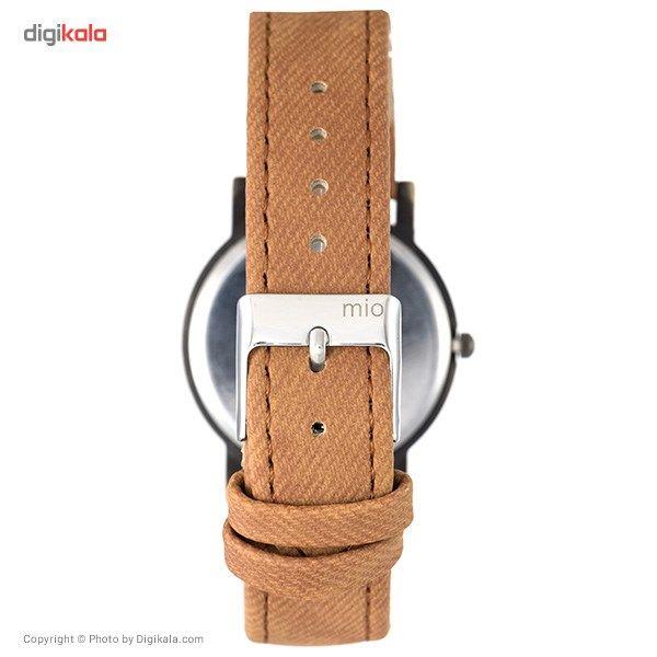 ساعت دست ساز زنانه میو مدل 696 -  - 4