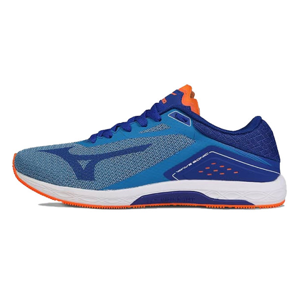 کفش مخصوص پیاده روی مردانه میزانو مدل wave sonic J1GC173436