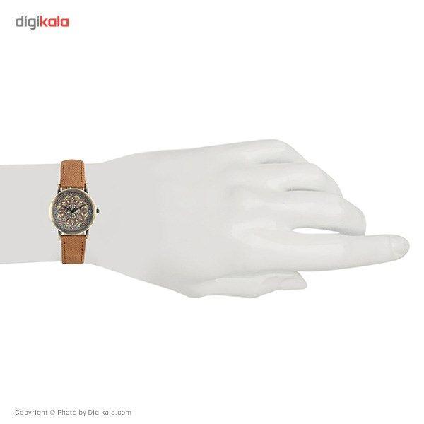 ساعت دست ساز زنانه میو مدل 696 -  - 2
