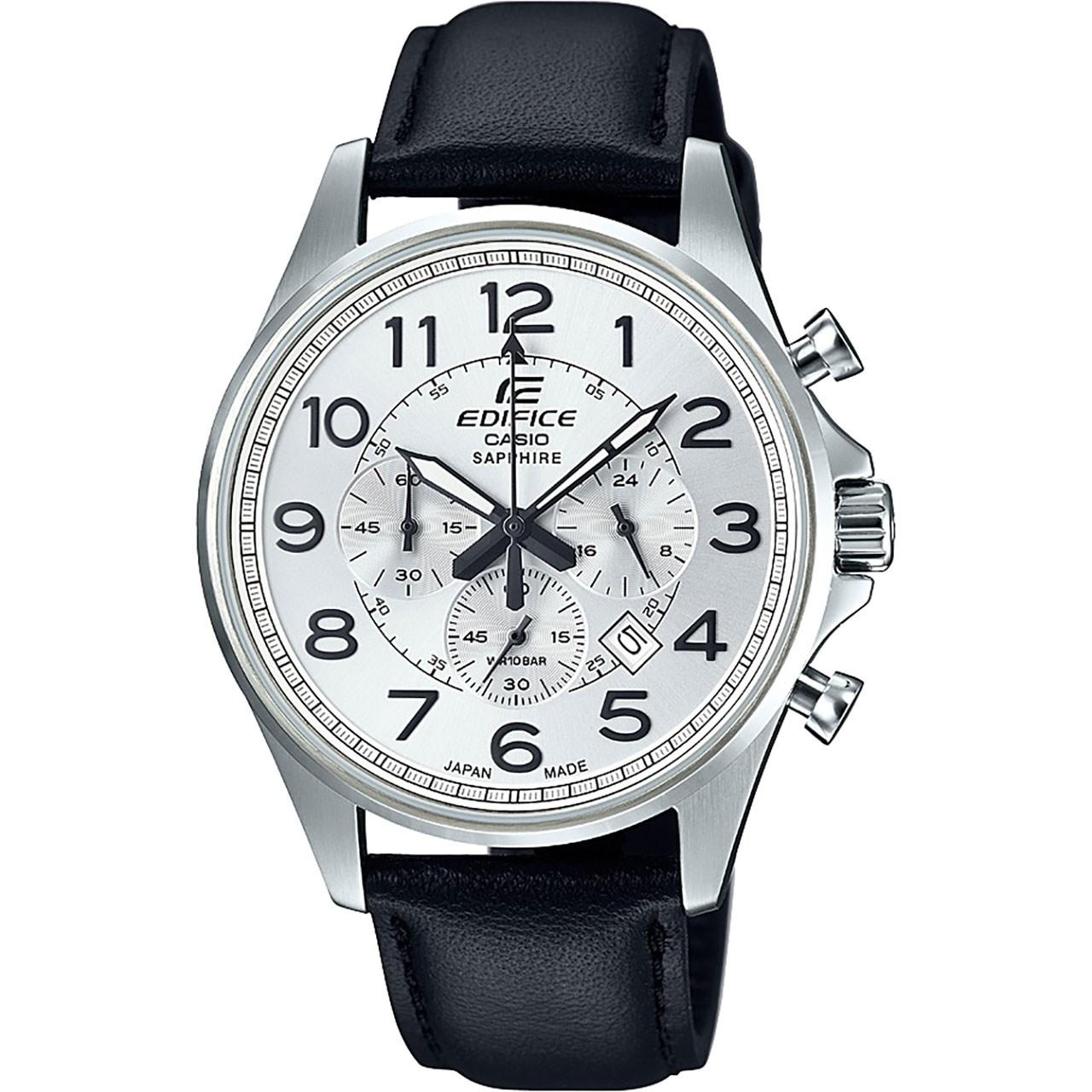 ساعت مچی عقربه ای مردانه کاسیو مدل EFB-508JL-7ADR 100