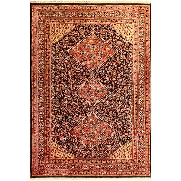 فرش دستبافت شش متری کد 9509029