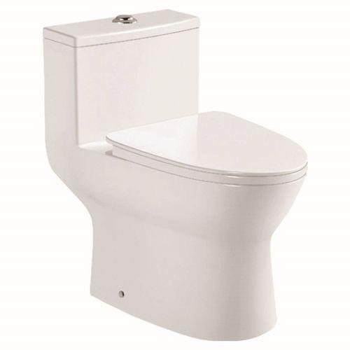 توالت فرنگی الپس مدل CALANDA