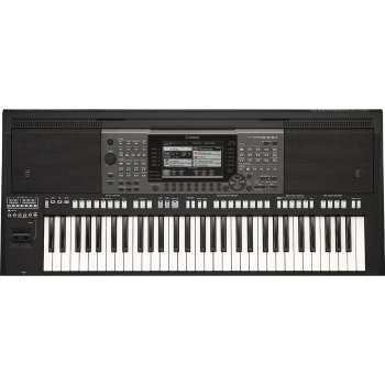 کیبورد یاماها مدل PSR-A3000 | Yamaha PSR-A3000 Arranger Keyboard