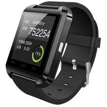ساعت هوشمند مدل U8