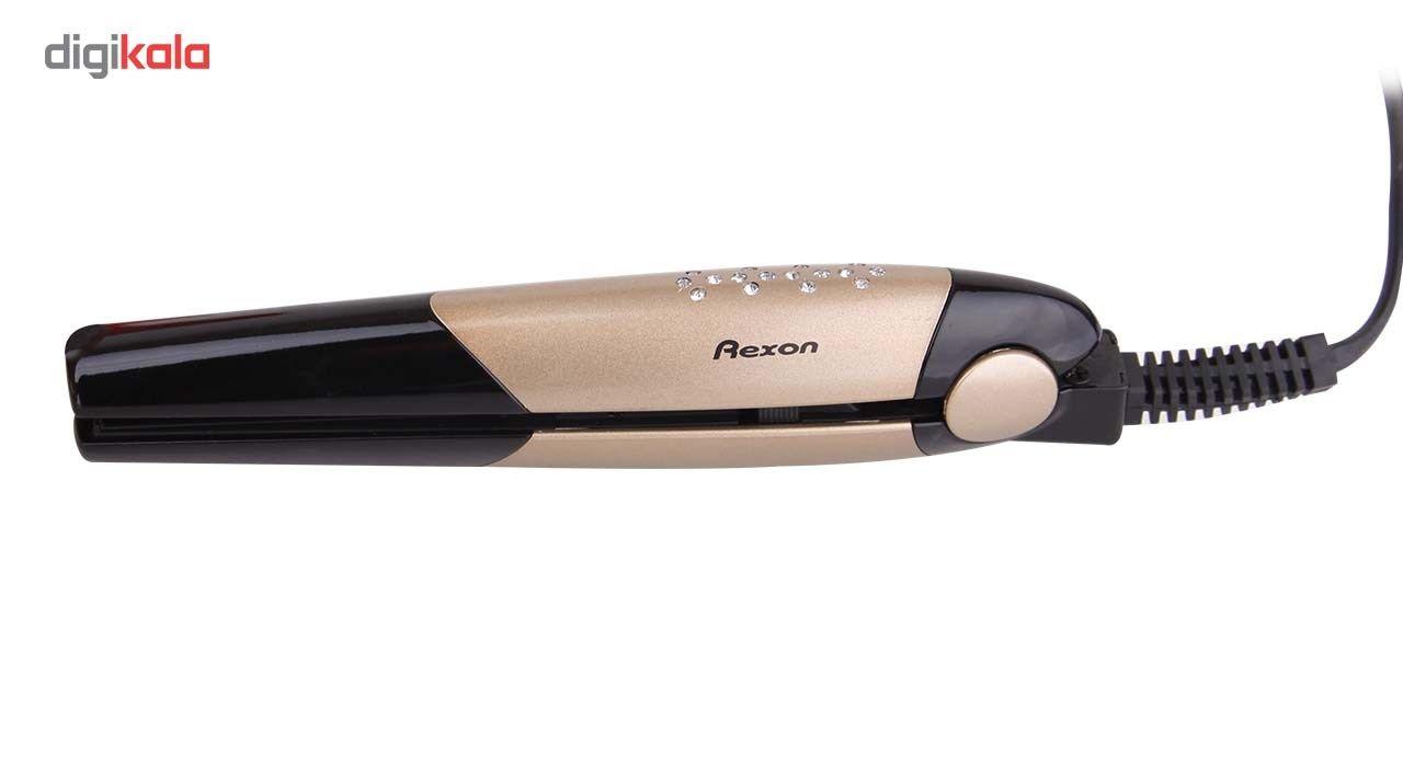 اتو مو رکسون مدل HS-D105 -  - 4