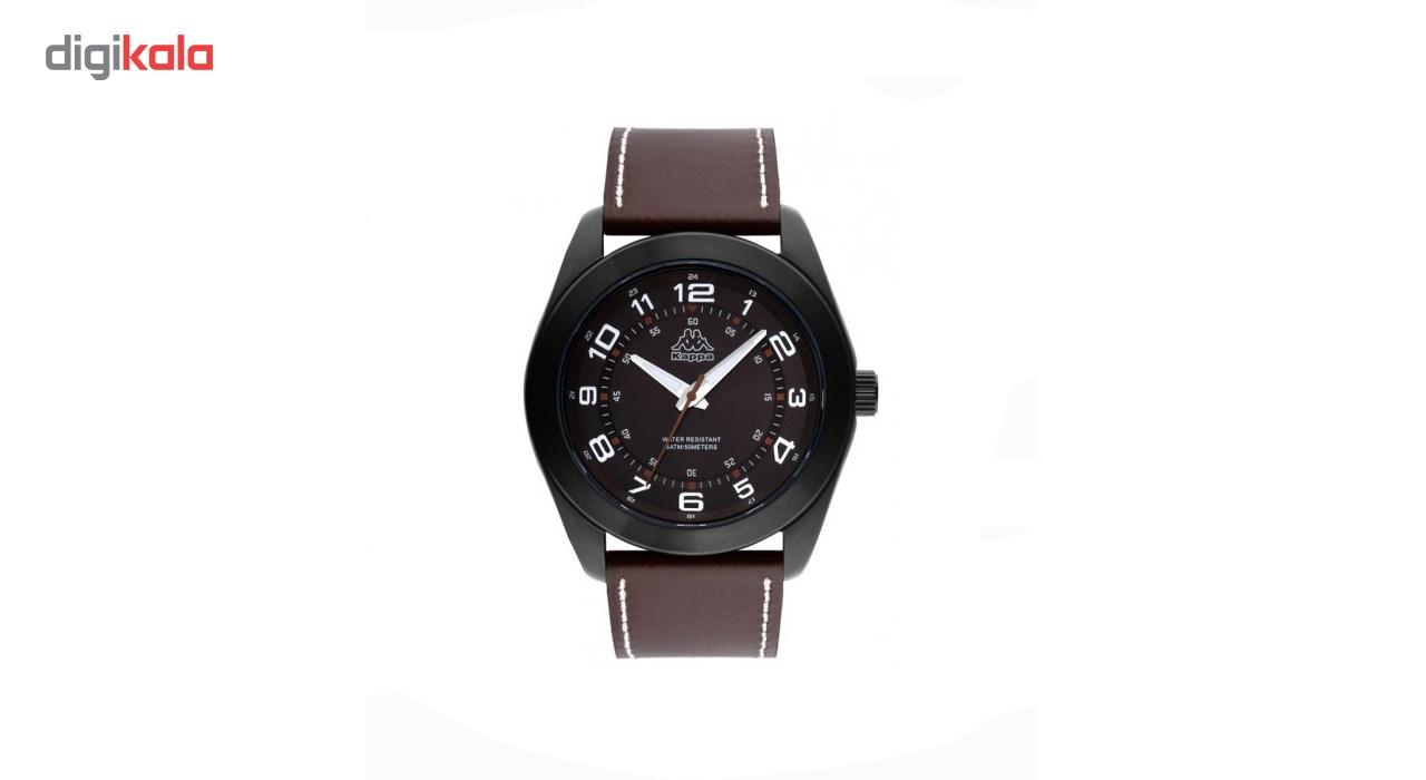 خرید ساعت مچی عقربه ای کاپا مدل 1432m-c