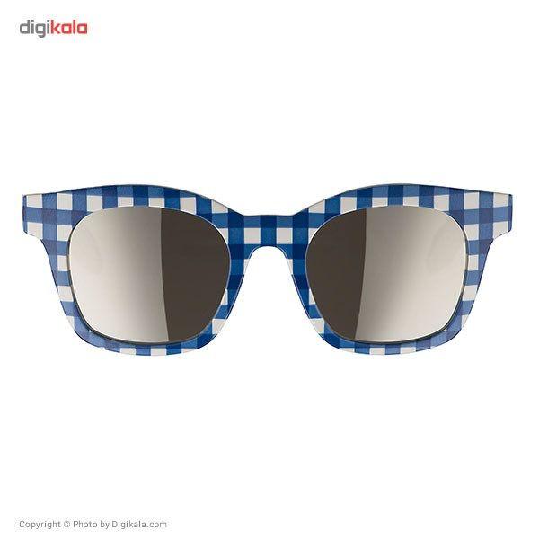 عینک آفتابی سواچ مدل SES02SPW006 -  - 1
