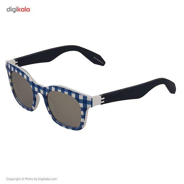 عینک آفتابی سواچ مدل SES02SPW006 -  - 3