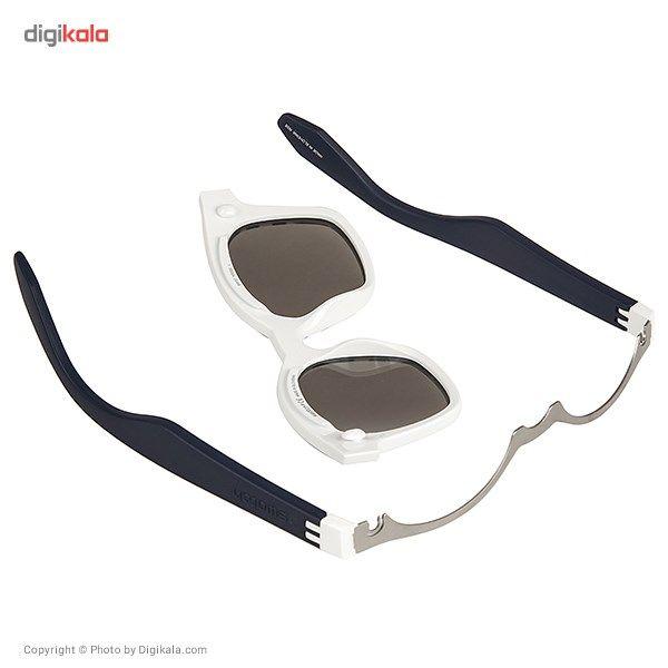 عینک آفتابی سواچ مدل SES02SPW006 -  - 2