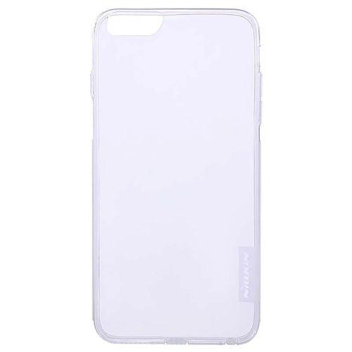 کاور نیلکین مدل Nature TPU مناسب برای گوشی موبایل Apple Iphone 6/6s plus