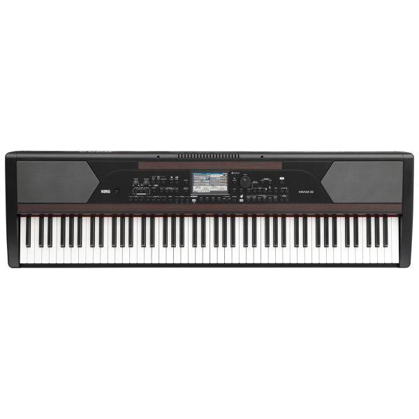 پیانوی آنسامبل دیجیتال کرگ مدل Havian 30