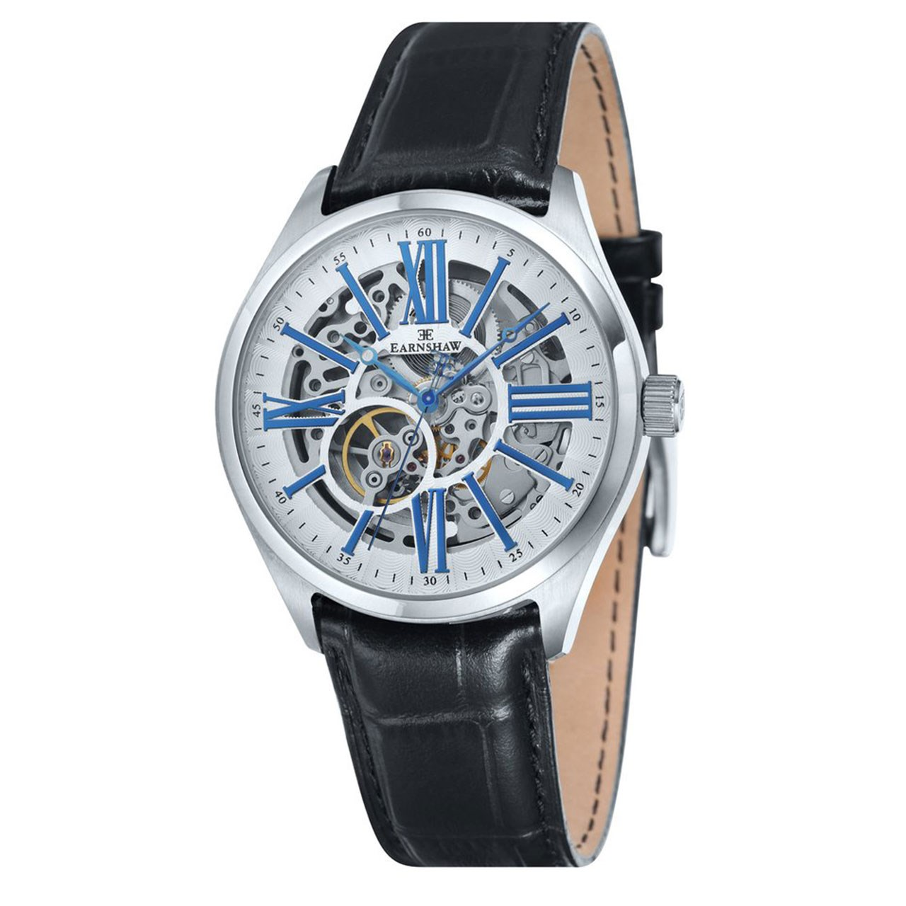 ساعت مچی عقربه ای مردانه ارنشا مدل ES-8037-02 52