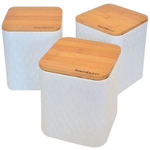 بانکه بامبوم مدل Tendor - بسته 3 عددی
