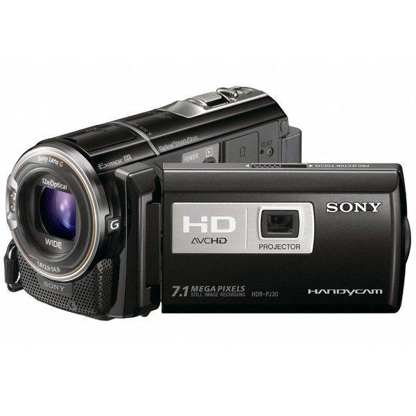 دوربین فیلمبرداری سونی اچ دی آر-پی جی 30
