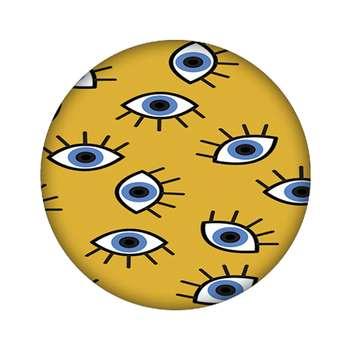 پیکسل مدل چشم کد 555