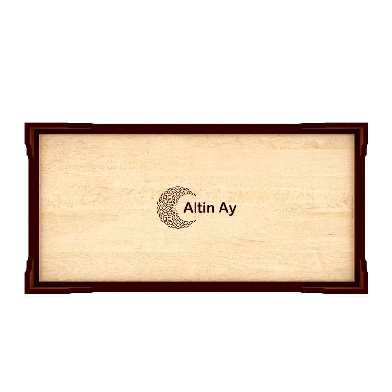 جعبه جواهرات آلتین آی کد F2007