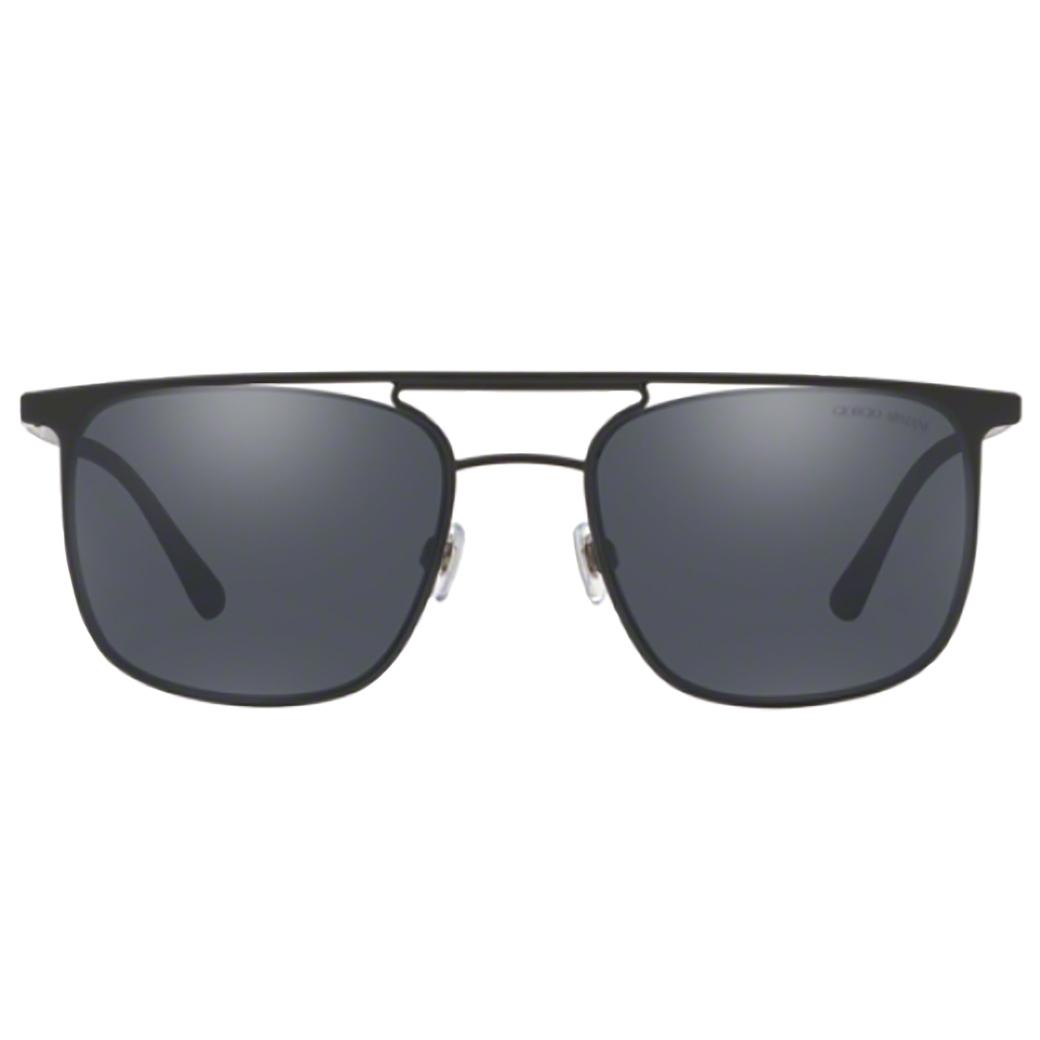 عینک آفتابی مردانه جورجیو آرمانی مدل AR glasses607630016G