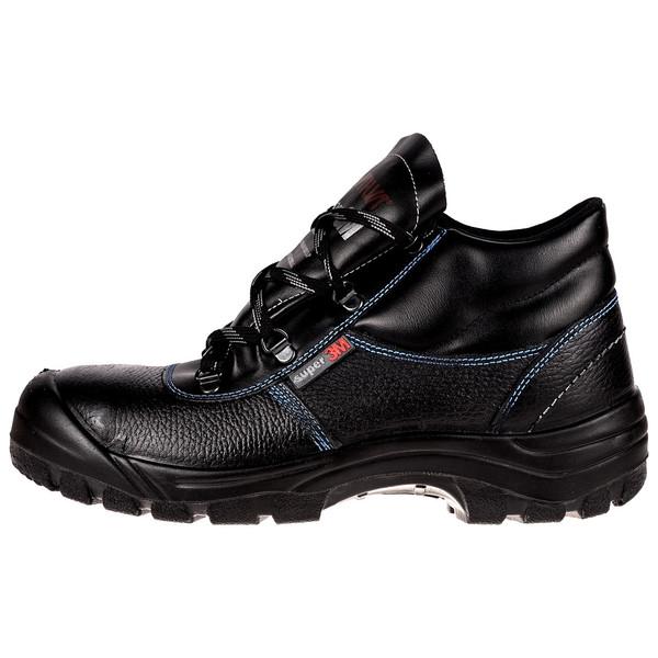 کفش ایمنی یحیی مدل Super 3M