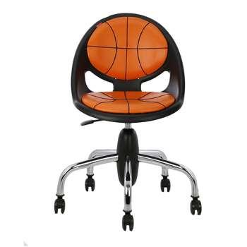 صندلی کودک نیلپر مدل SN518bm چرمی