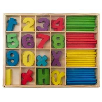 بازی آموزشی مویتیانچی مدل آموزش اعداد و ریاضی
