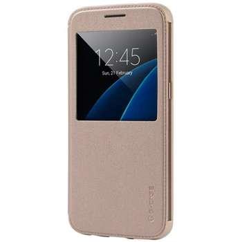کیف کلاسوری جی-کیس مدل SAMS7S02 مناسب برای گوشی موبایل سامسونگ Galaxy S7