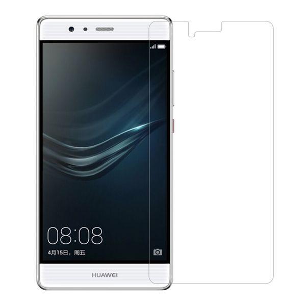 محافظ صفحه نمایش شیشه ای مدل Tempered مناسب برای گوشی موبایل هوآوی P9