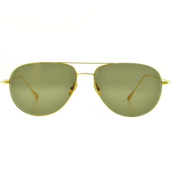 عینک آفتابی Nik03 سری Gold مدل Nk1104 Rgp