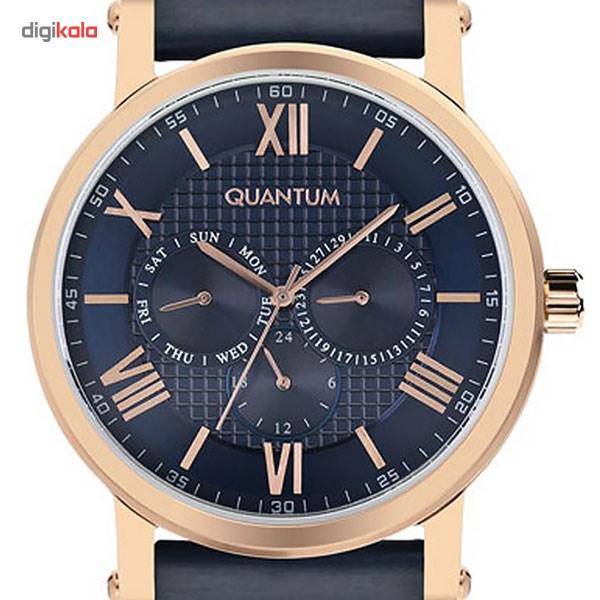 خرید ساعت مچی عقربه ای مردانه کوانتوم مدل ADG460.499