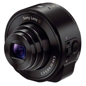 دوربین دیجیتال موبایلی سایبرشات DSC-QX10