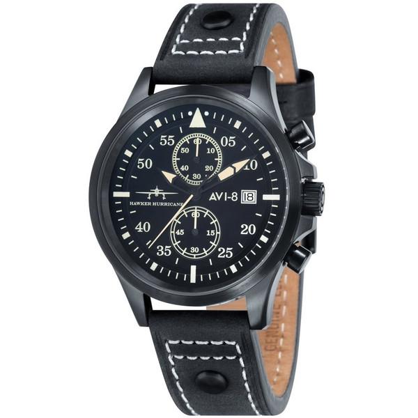 ساعت مچی عقربه ای مردانه ای وی-8 مدل AV-4013-04