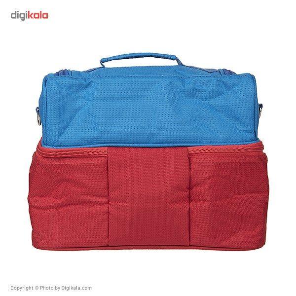 کیف عایق دار سرماگرم مدل Orchid main 1 3