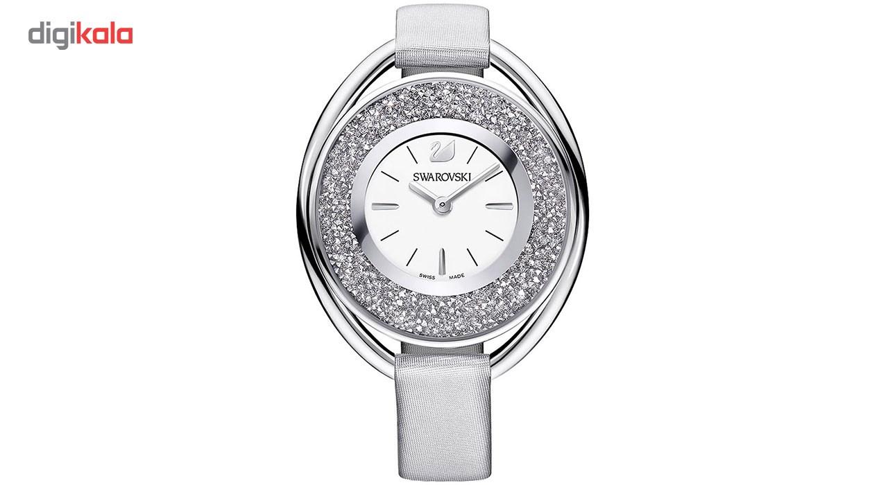 ساعت مچی عقربه ای زنانه سواروسکی مدل 5263907