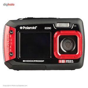 دوربین دیجیتال پولاروید مدل iE-90  Polaroid iE-090 Digital Camera