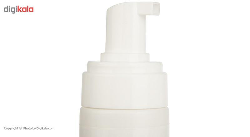 فوم پاک کننده آرایش یونی لد مدل Normal And Combination Skin حجم 200 میلی لیتر