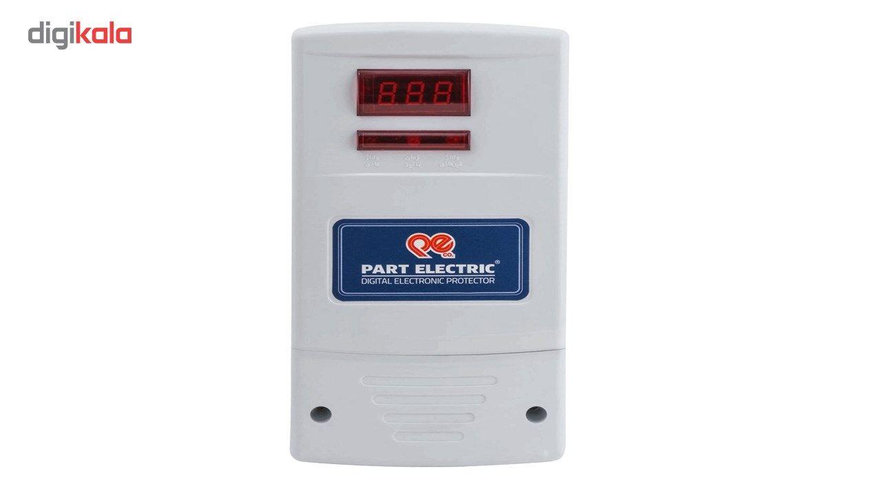 محافظ نوسان برق پارت الکتریک مدل PE5137 main 1 1