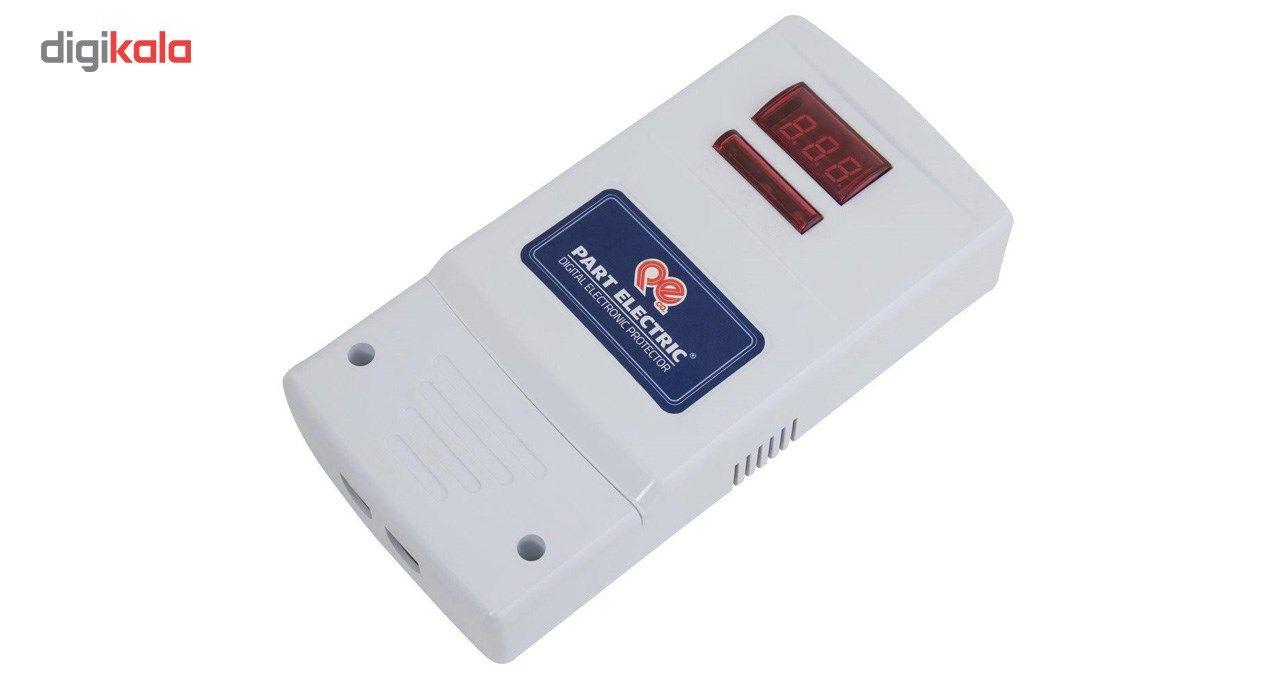 محافظ نوسان برق پارت الکتریک مدل PE5137 main 1 2