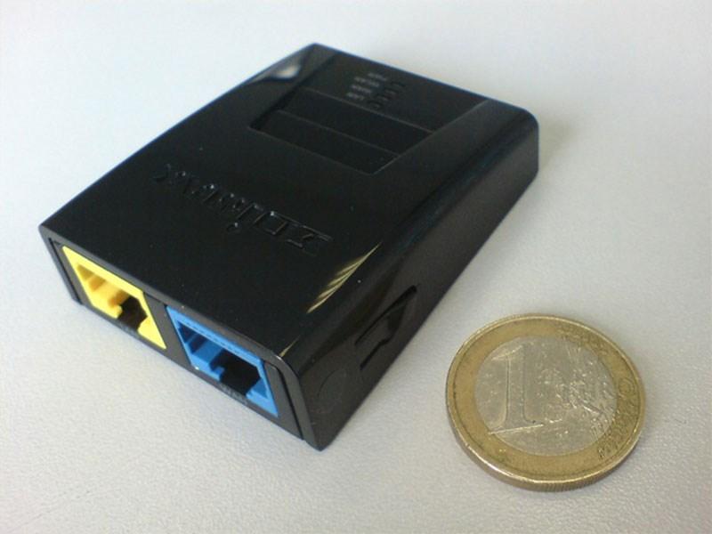 اکسس پوینت بیسیم ادیمکس مدل BR-6258n