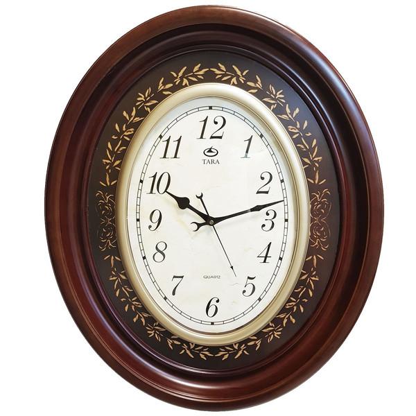ساعت دیواری تارا مدل 113 ساده