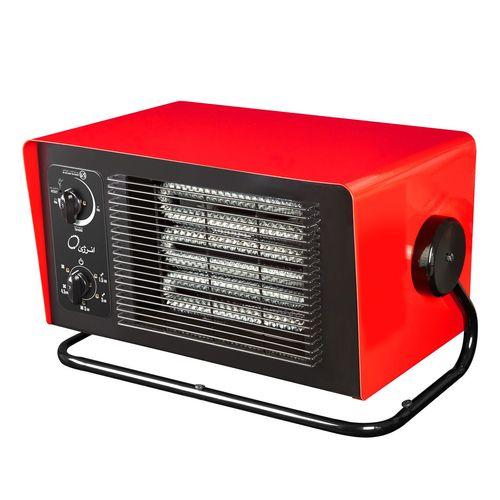فن هیتر برقی انرژی مدل EH0045 تک فاز