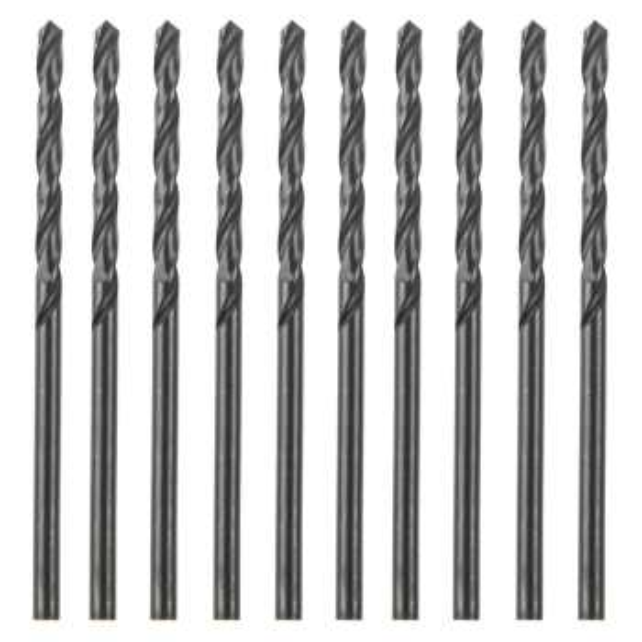 مجموعه 10 عددی مته فلز دیوالت مدل DT5116-QZ