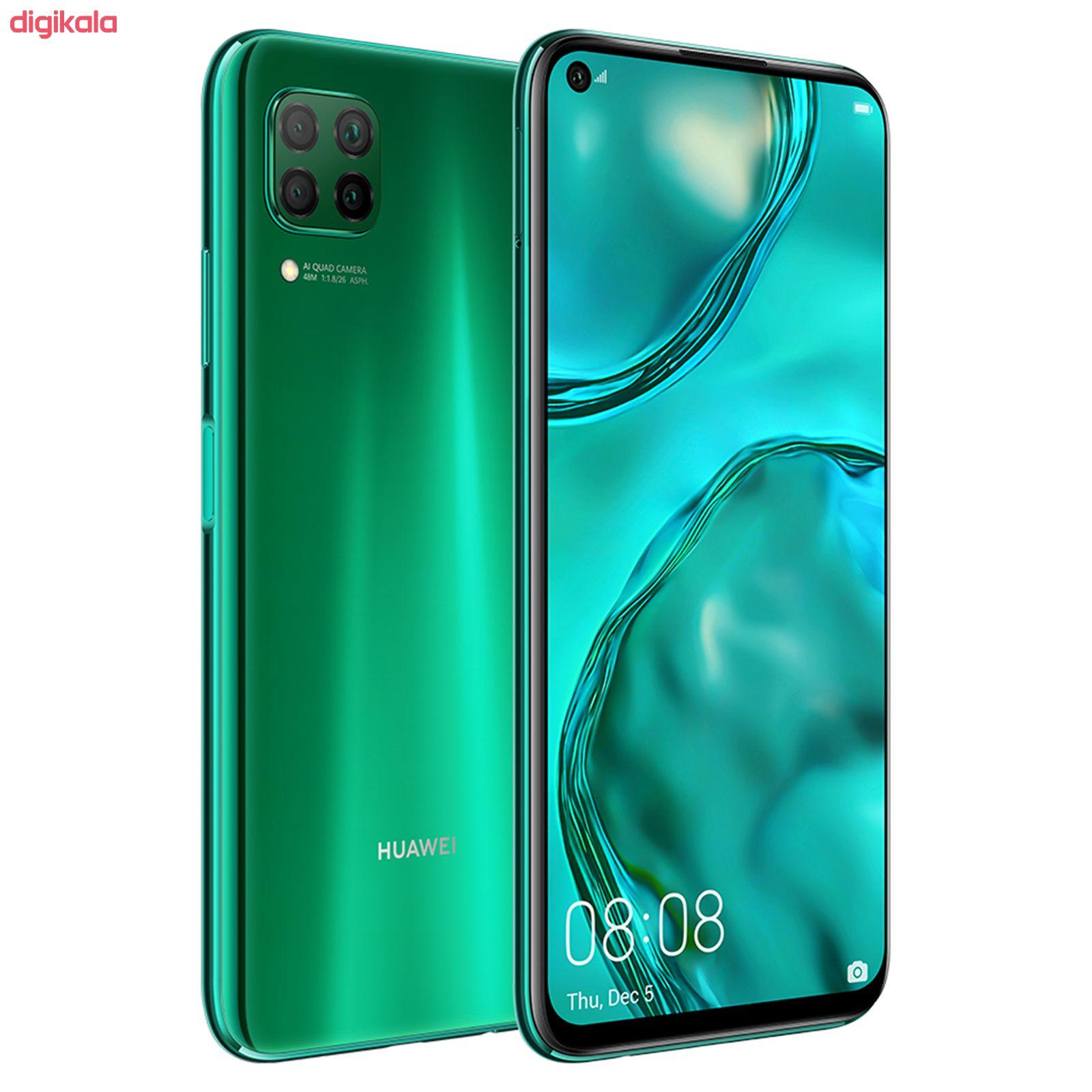 گوشی موبایل هوآوی مدل Nova 7i JNY-LX1 دو سیم کارت ظرفیت 128 گیگابایت به همراه شارژر همراه هدیه main 1 10